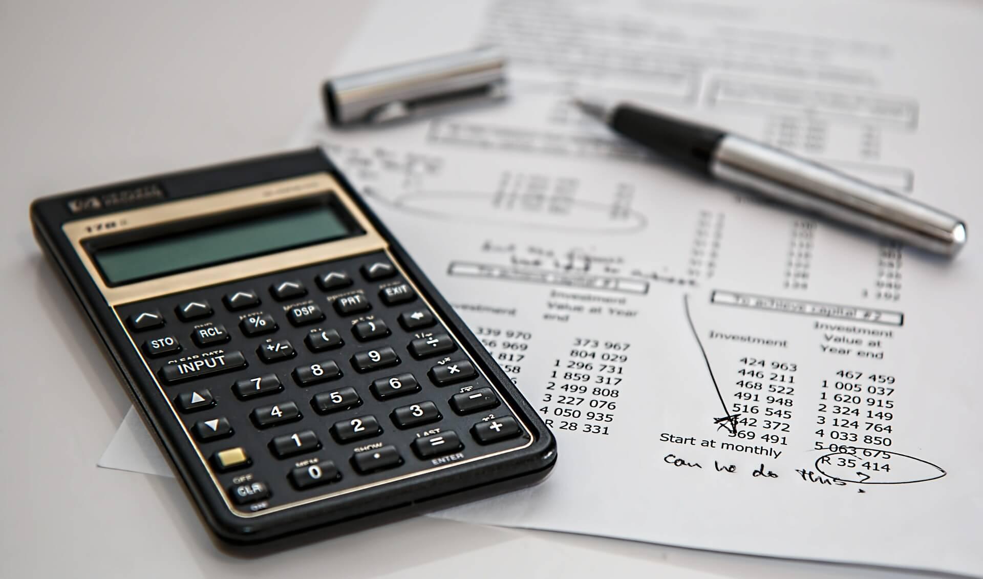 Cash Flow Forecasting Services