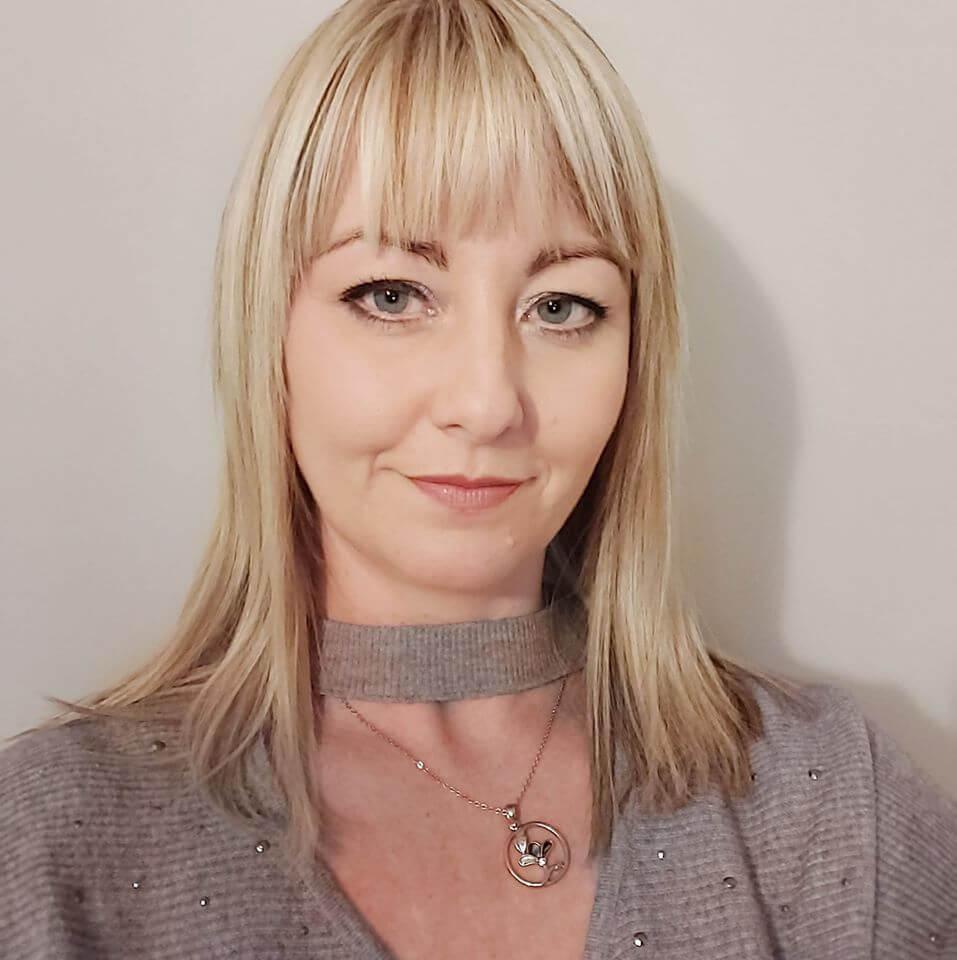 Elaine Parker | Exaltis Solutions Ltd