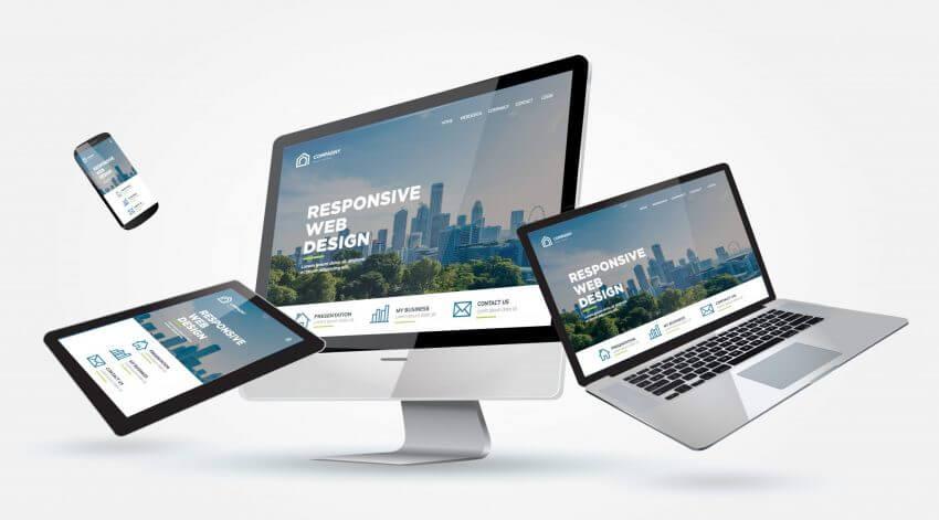 Affordable Web Design | Exaltis