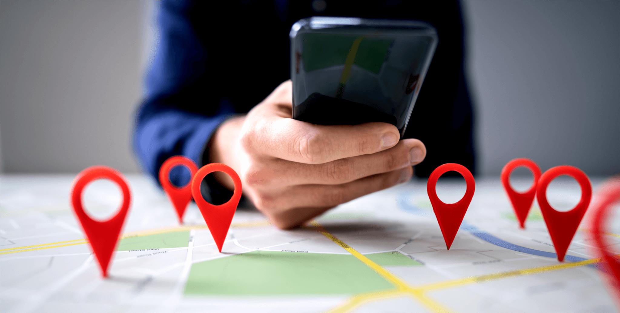 Local SEO | Get Found Online