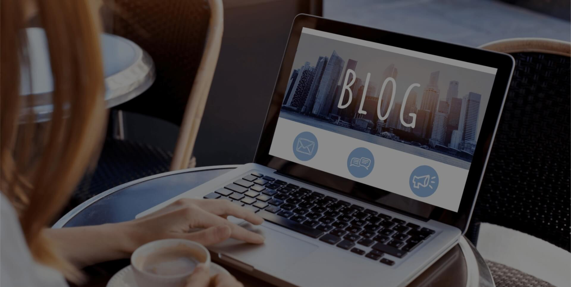 Blogging Services Newcastle